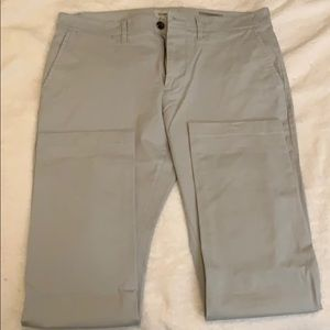 Men's Gray Chinos from Goodfellow&Co